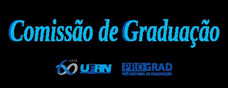 COMISSÃO DE GRADUAÇÃO