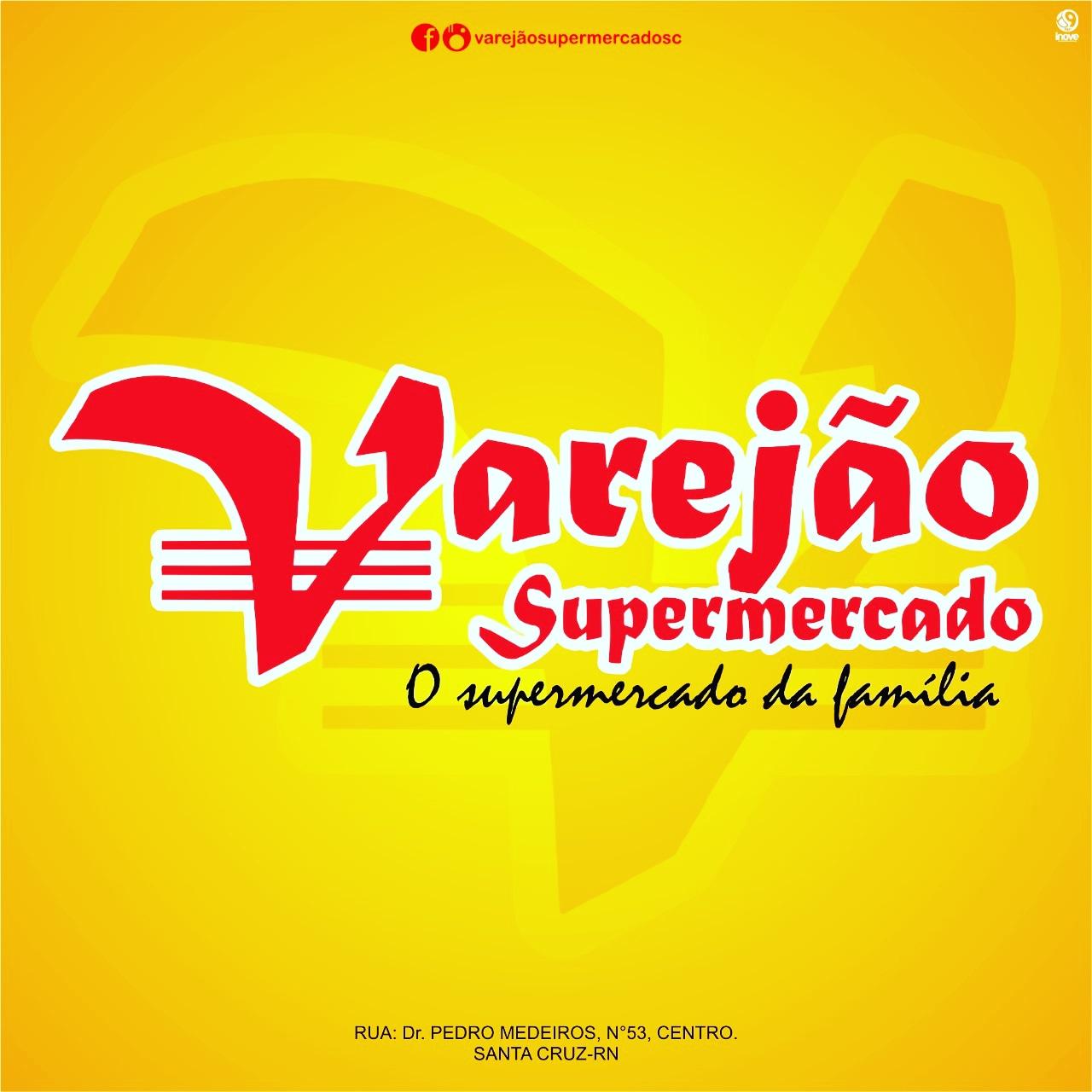 Varejão Supermercado