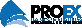 Pró-Reitoria de Extensão da UFRN - PROEX