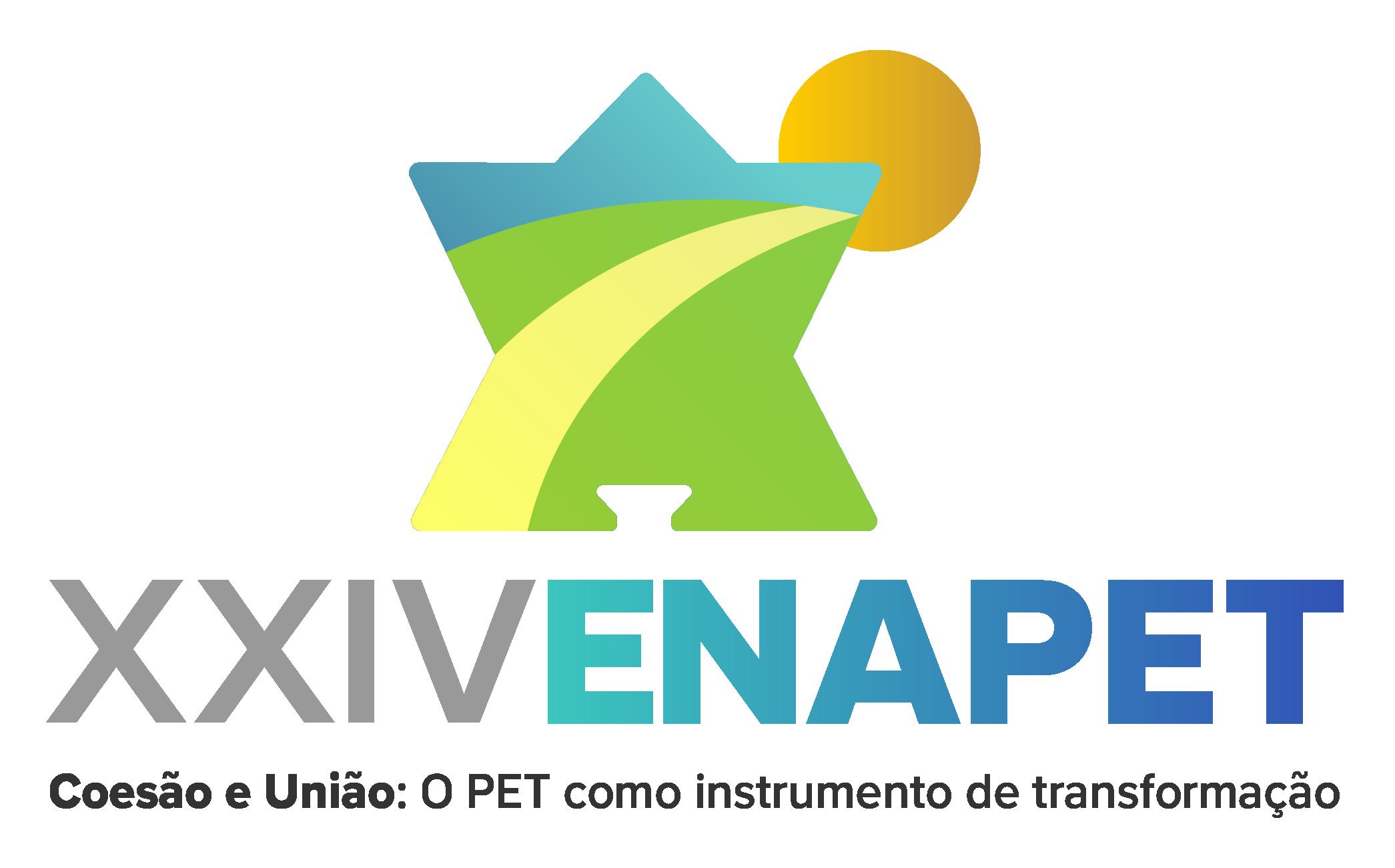XXIV Encontro Nacional dos Grupos do Programa de Educação Tutorial (PET) - ENAPET 2019
