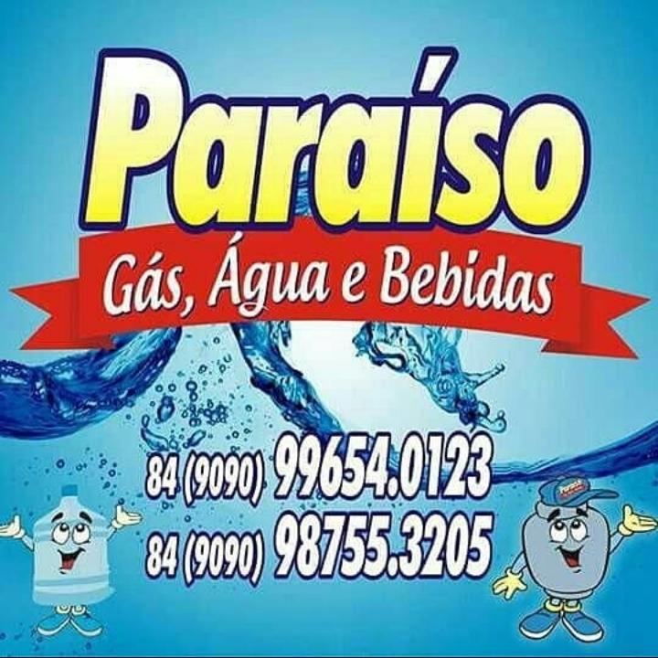 Paraíso Gás e Água