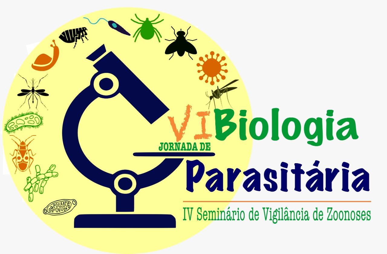 VI Jornada de Biologia Parasitária e IV Seminário de Vigilância de Zoonoses