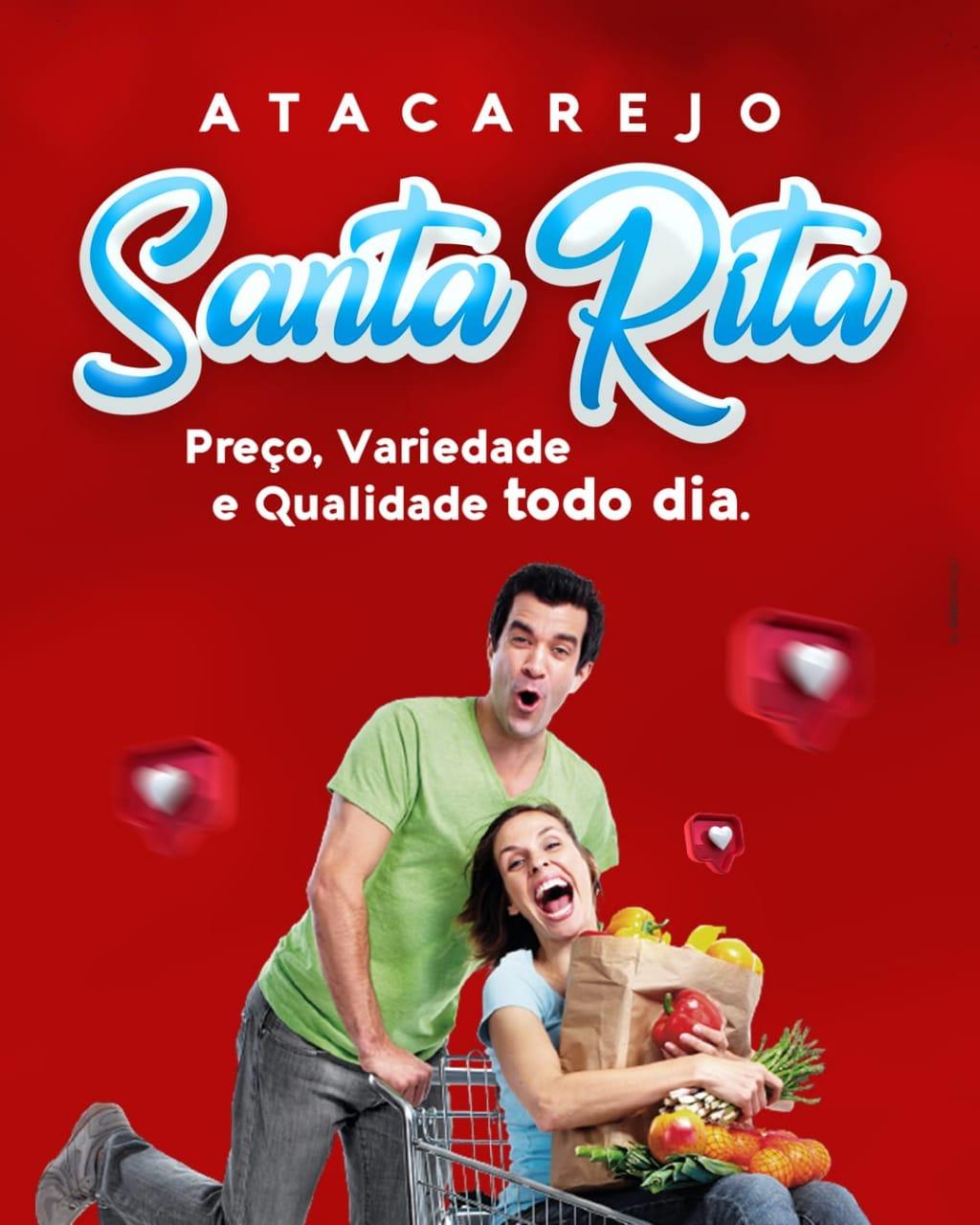 Atacarejo Santa Rita